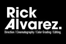 Foto de Rick Álvarez Visual Studio