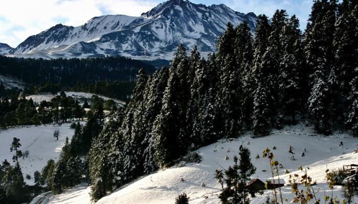 Montañas, Cerros, Montes y Sierras