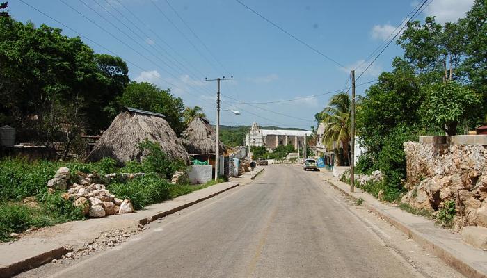 Calles, Avenidas y Calzadas