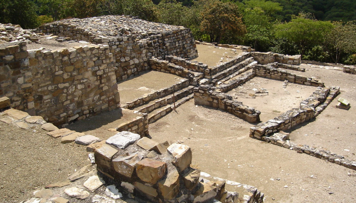 Archaeological Zone
