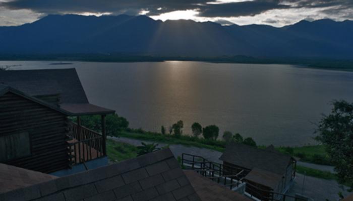 Lakes, Rivers and Lagoons